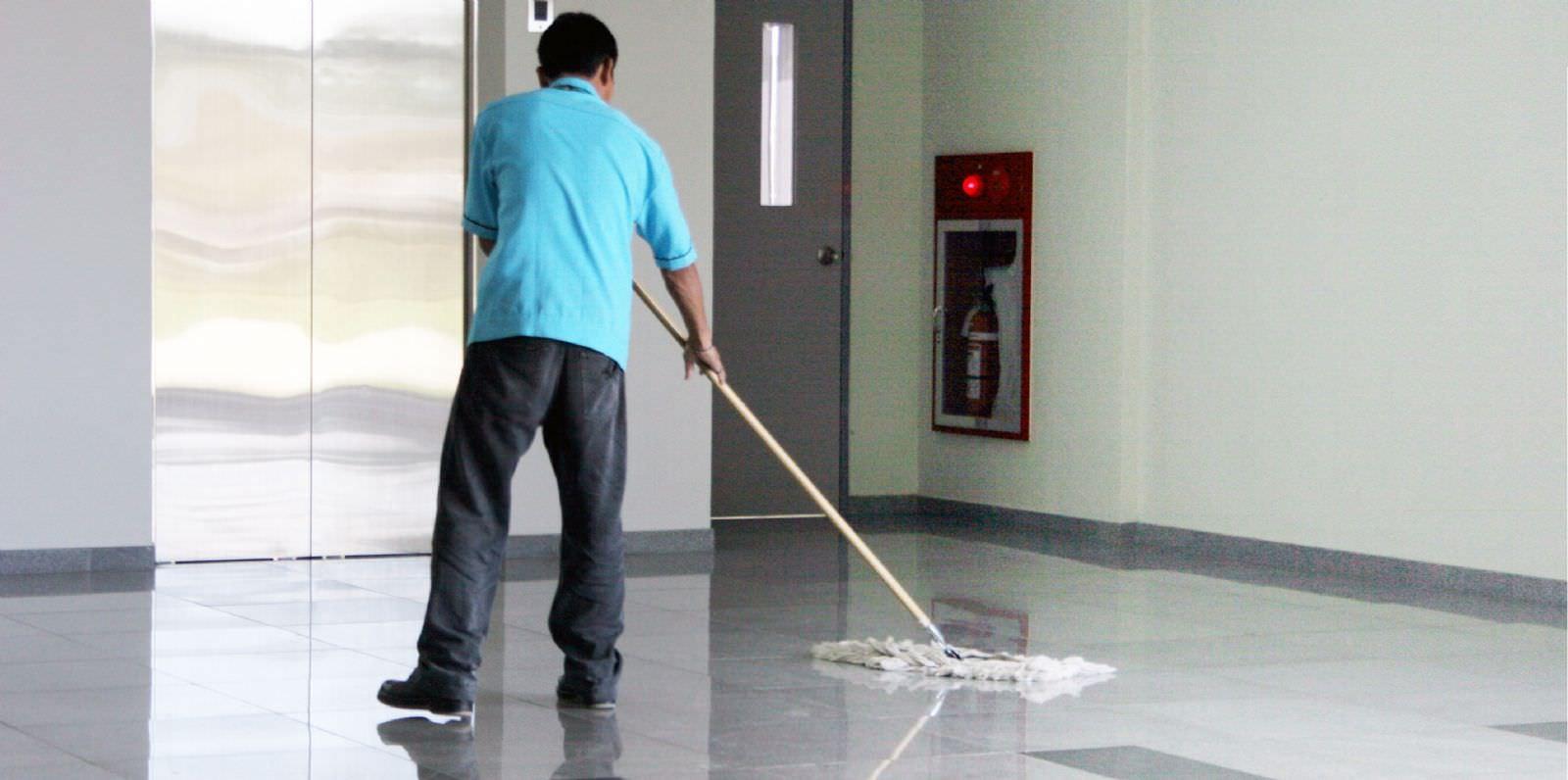 Apartman Temizliği - Mobil Kapıcılık