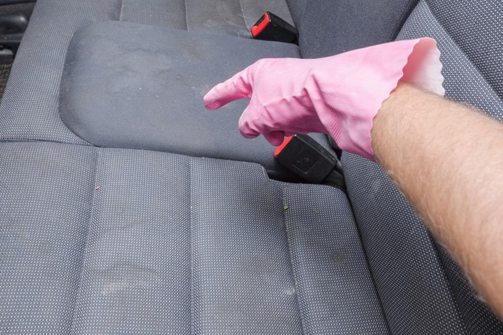 Araç Koltuk Temizleme – Araba Koltuk Temizleme
