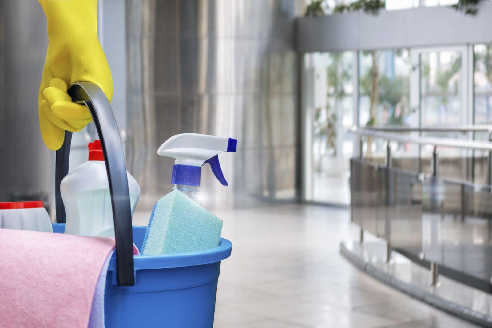 Bağlar Temizlik Şirketi
