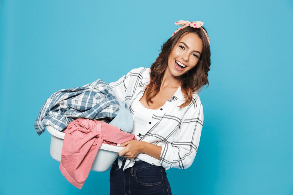 Oda Temizliği - Bir Odayı Çabucak Nasıl Temizlersiniz?