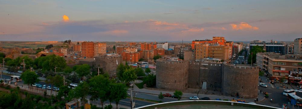 Diyarbakır'da Temizlik Şirketi Olmak