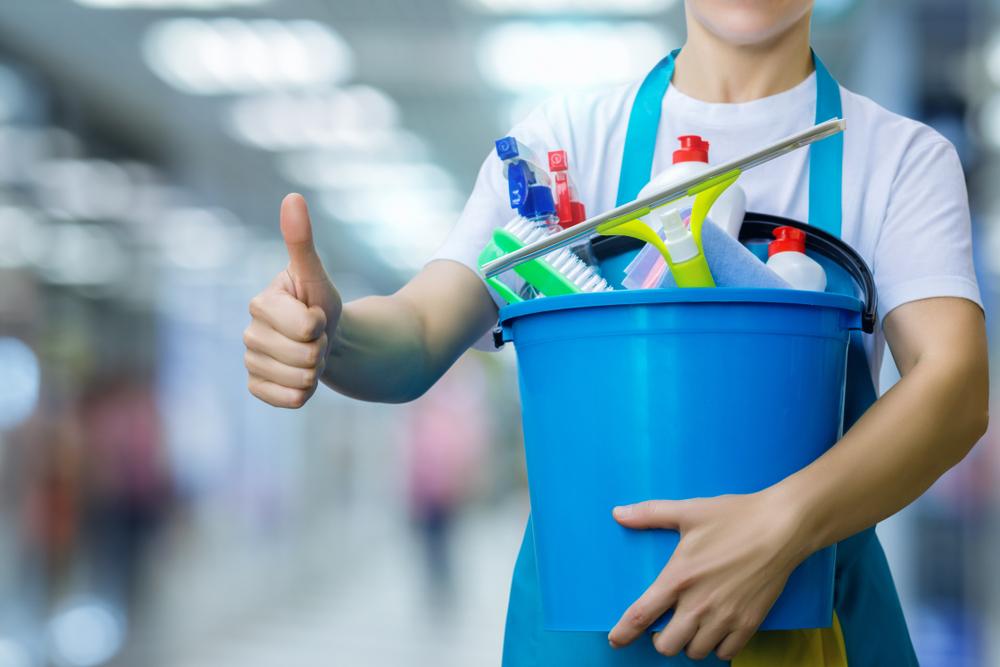 Doğru Temizlik Firması Nasıl Seçilir?