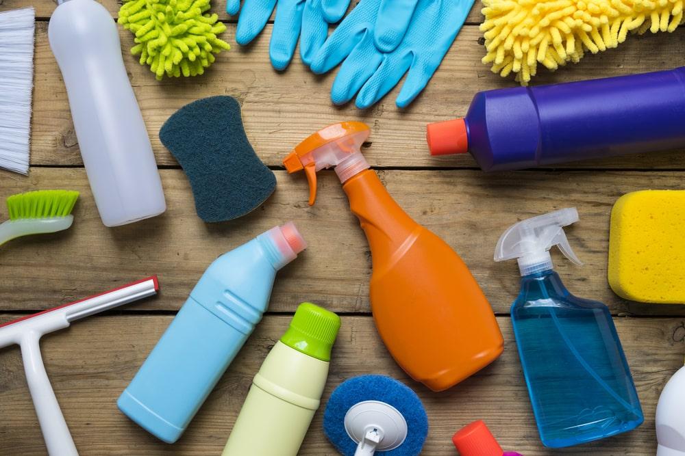 Doğu Temizlik Ürünleri - Malzemeleri - Deterjanları