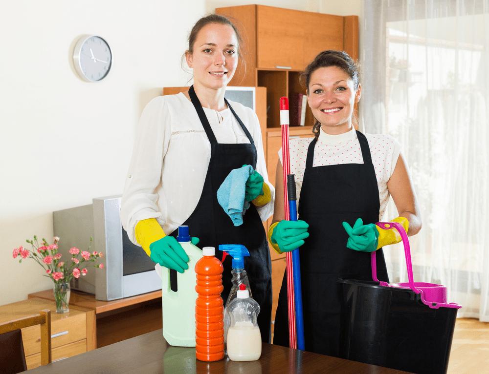 En İyi Temizlik Şirketleri Diyarbakır
