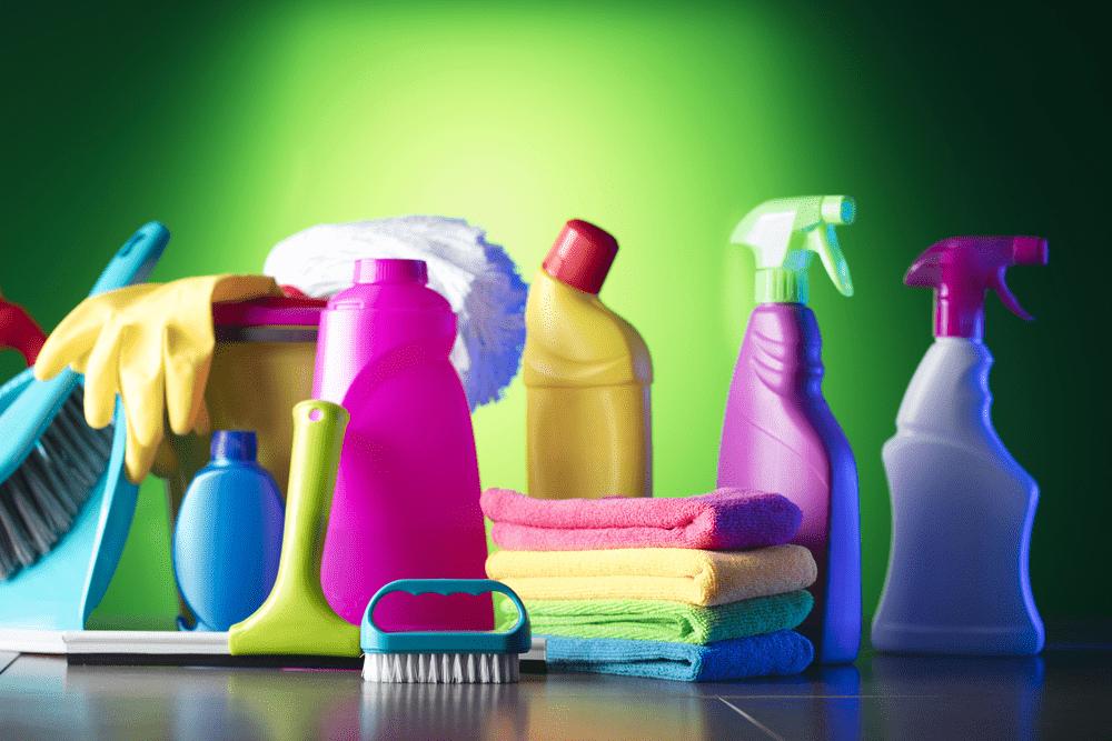 Temizlik Malzemeleri Nerelerde Kullanılır?