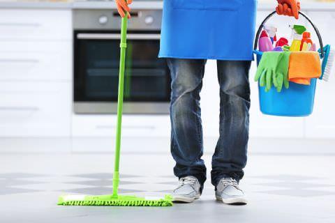 Diyarbakır Temizlik Şirketlerinin En Hızlısıyız