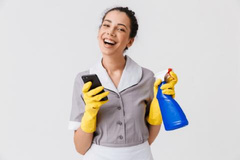 En İyi Temizlik Şirketini Bulma Yolları