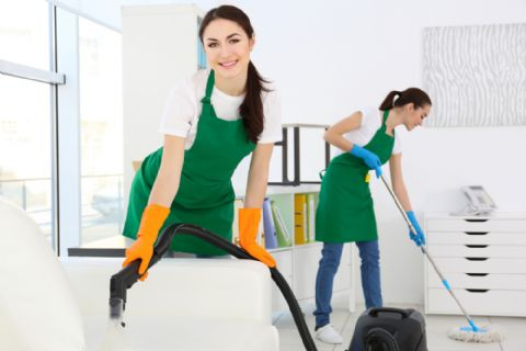 Talaytepe Temizlik Şirketi