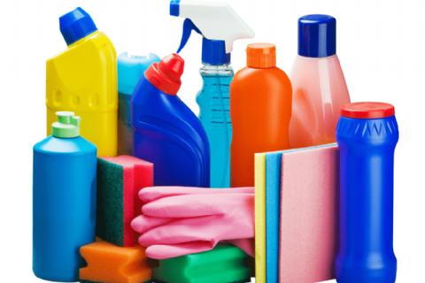 Temizlik Malzemeleri ve Kullanım Alanları