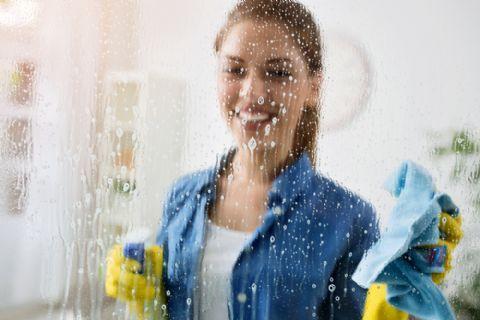 Yenişehir Temizlik Şirketi