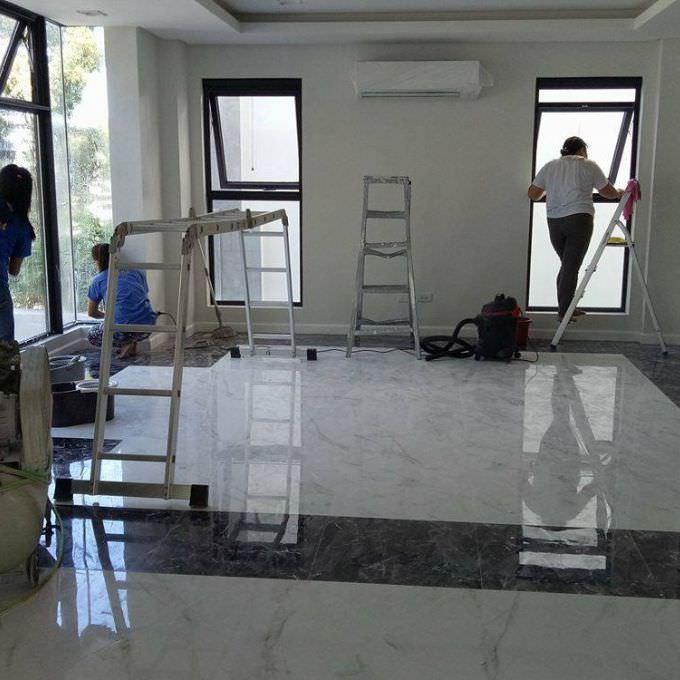 Diyarbakır İnşaat Sonrası Temizlik | Doğu Temizlik